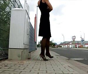 ها سیاه و سفید دمار از روزگارمان درآورد النا Berkov در رابطه شهوتناک جدید جنسی مقعد. فیلم های پورنو از یک گروه نژادی روسیه.