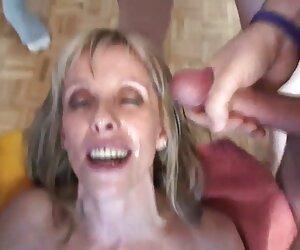 سینه کلان, عمه fucks در حمام سیاوش دلسوز جدید با برادرزاده نوجوان